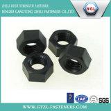 Noix de tête de l'hexagone DIN555