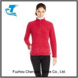여자의 최신 판매 산 양털 재킷