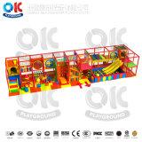 Лучшее качество детская игровая площадка Игровая оборудования