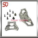 Pezzi meccanici del tornio di CNC 3D, parti del tornio