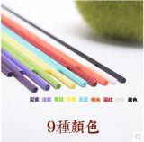 Los nuevos productos clasificados superiores colorearon el palillo del difusor de la rota de la fibra con perfume