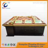 中国の工場からのカジノのルーレットのゲーム・マシン