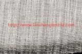 Tessuto di tela tinto del jacquard per la tessile della casa del cappotto di vestito dalla donna