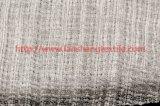 Покрашенная ткань жаккарда Linen для тканья дома пальто платья женщины