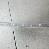 13mm 옥외 훈장을%s 둥근 2개의 철사 LED 밧줄 빛