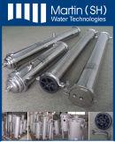 Acero Inoxidable SS única sanitaria de la membrana de varias viviendas para el sistema de agua RO