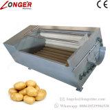 Preço industrial da máquina de lavar de Apple da arruela da cenoura