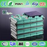 60ah S LiFePO4 de íon de lítio de Células de Energia Solar fabricados na China