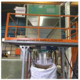 Sorter-Maschinen-Korn-Farben-Sorter-Preis-automatische Korn-sortierende Maschine färben