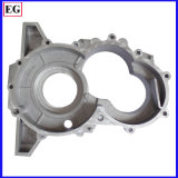 アルミニウム機械装置部品承認されたISO9001のためのダイカストを: 中国の製造者からの2008年