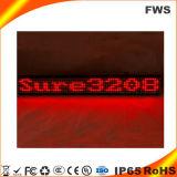 Module simple d'intérieur d'Afficheur LED de la couleur P7.62 (SMD)