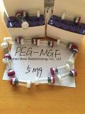 MGF de cheville d'hormone de peptides lyophilisé par qualité de fabrication