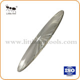 "14 "" Marble를 위한 350mm Sintered Segmented Diamond Saw Blade"