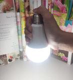 新式の緊急時LEDの球根6W、10W