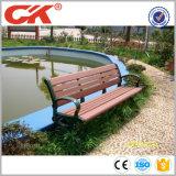 WPC 정원 벤치 옥외 가구 목제 플라스틱 합성 의자