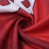Couleur Rose bleue dernière conception Basketball Maillot uniforme