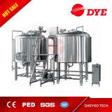 Système micro de brassage, matériel à la maison de brassage de bière et système de brasserie