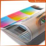 Оптовая торговля печати самоклеящаяся виниловая пленка ПВХ Flex Для использования внутри помещений на улице баннер