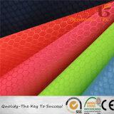 Polyester-Jacquardwebstuhl Oxford mit Kurbelgehäuse-Belüftung beschichtet/Gewebe des Beutel-Fabric/PVC Oxford