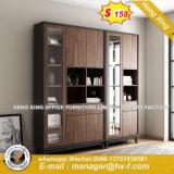 Diseño clásico 4 Doos Armario para muebles de dormitorio (HX-8ND9101)
