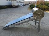 Suntaskのコンパクトな減圧された太陽熱湯ヒーター
