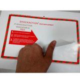 Le constructeur réduisent les détecteurs logistiques de choc de dommages de cargaison