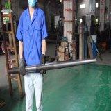 Ma-8 Nouvelle conception de l'acier de tuyaux coniques manuel de la réduction de la machine
