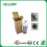 80W 150 lm/W impermeável IP65 5 Anos de garantia levou a luz de Milho