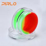 vaso di plastica 7g con strato della fodera del silicone il doppio