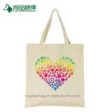 Высокое качество пользовательских печать рекламных хлопок Canvas магазинов сумки