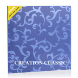 装飾のための青い/Glodenの染められたか、または着色されたガラス
