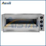 E01-1 коммерческих электрический пицца печь /выпечки печи с 60x40см большого размера камеры