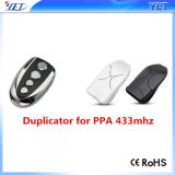 Motorline compatible à télécommande 433.92MHz
