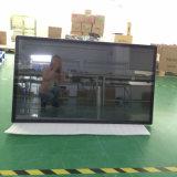 """Непосредственно на заводе 55"""" на открытой раме емкостные сенсорные ЖК монитор с сенсорным экраном"""