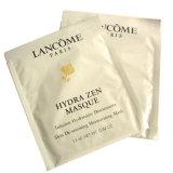 Мешок изготовленный на заказ алюминиевой фольги упаковывая для лицевой упаковывать маски