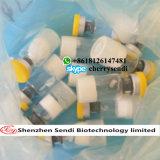 Acetato 5mg 10mg de Argireline de los péptidos de la pureza del 99% para la inyección CAS616204-22-9 de la arruga
