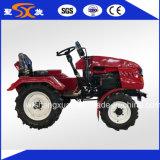 Alimentación directamente de fábrica Mini Power /Pequeño tractor agrícola