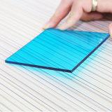 Büro-Stuhl-Matten-Fußboden-Schutz-Panel-Polycarbonat-Körper-Blatt