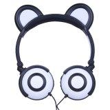 Voyant lumineux Wired Anime Panda 2018 Produits écouteurs écouteurs de tendances