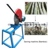 Usine vendant la chaîne de production baguettes faisant la machine en bambou de cure-dent