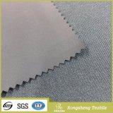 Pvc van de Polyester van de Prijs van de fabriek bedekte de Stof van de Zak van de Keperstof van Twee Toon met een laag