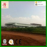 Multi-Span Structure en acier à bas prix pour la vente d'entrepôt