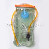 TPU Trinkwasser-Beutel für kampierenden Wasser-Blasen-Hydratation-Rucksack