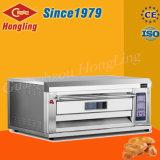 Oven van het Gas van het Dek van de Prijs van de fabriek de Enige Beste voor Verkoop (hly-102D)