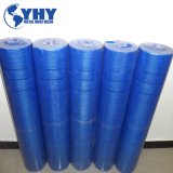 5x5mm de hormigón de refuerzo de malla de fibra de EPS