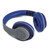 Наиболее востребованных беспроводных Складная головная стяжка спортивных наушников Bluetooth стерео гарнитура красочные