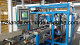 공통로 자동적인 일관 작업, Busduct 생산 기계