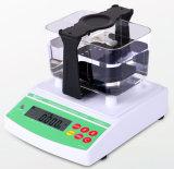 Instrument de densimètre de solides de précision/appareillage de test de densité