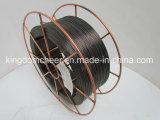 Kd-E71t-1 Acero al carbono Gas-Shielded cables con núcleo fundente