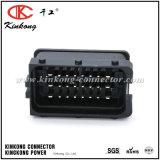 24 conetores impermeáveis do automóvel ECU/PCB da carcaça elétrica do Pin